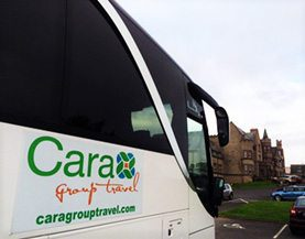 Cara Group Travel Ireland Vacations