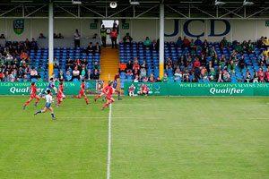 Women's Rugby Ireland