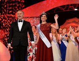 Rose of Tralee International Festival Ireland