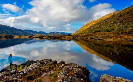Scotland-Ireland Travel