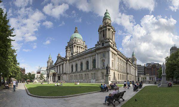 4 Belfast City Nights