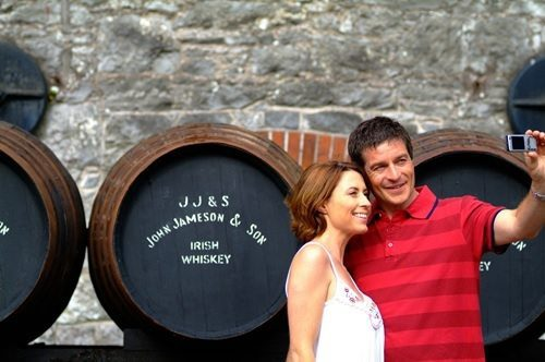 Whiskey, Food & Music Trail of Ireland