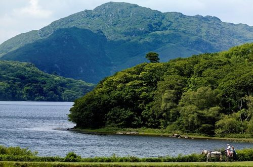 Ireland Tours - Wild Atlantic Wanderer