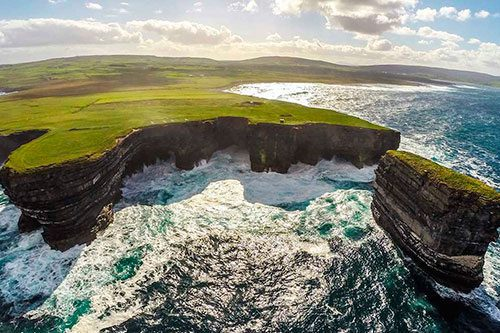 Ireland Vacation Packages - The Wild Atlantic Way