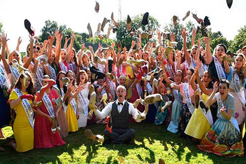 Trips to Ireland - Rose of Tralee - Bands & Choirs