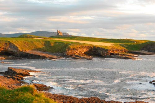 Trips to Ireland - The Westeros & Wonders of Northern Ireland