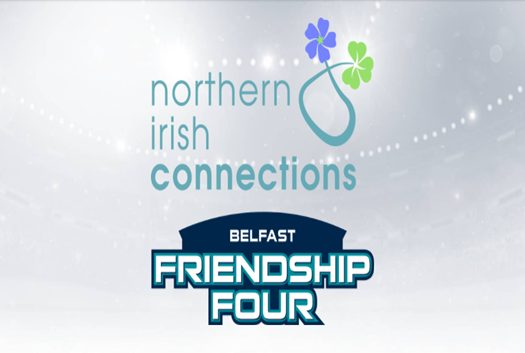 Things to Do in Ireland - Friendship Four Hockey Tournament