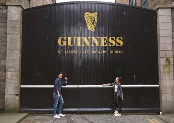 Things to Do in Ireland - Most Popular Tours