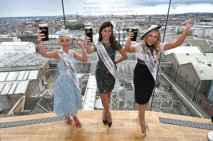 Things to Do in Ireland - Rose of Tralee