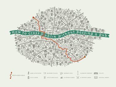 Trips to Ireland - Dublin