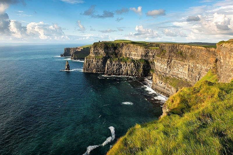 Ireland, a place of faith, family and fun. Experience this on our tour for World Meeting of Families August 2018!
