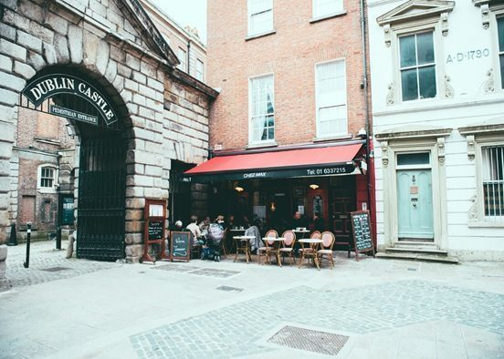 Dublin has an untouchable reputation for good times and good things, is waiting to be explored by you! Book your trip today
