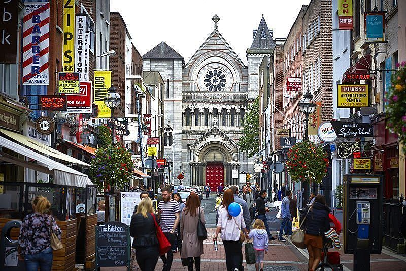 Ireland Vacation Tours With Airfare