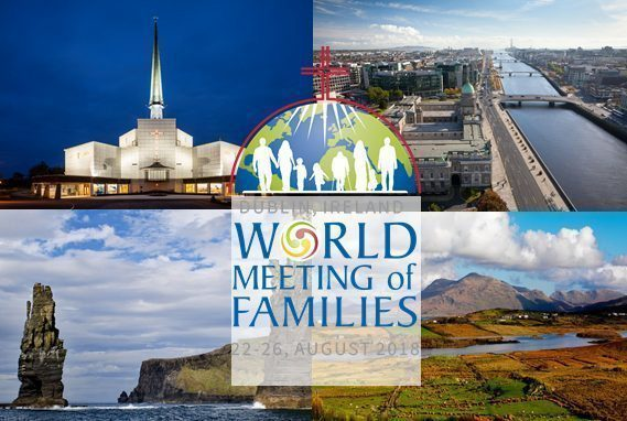 Explore the scared land of Ireland complete with its deeply rewarding pre-historic, monastic and megalithic sites on oru World Meetings of Families Tour! A once in a lifetime trip awaits