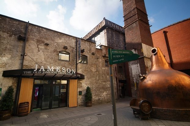 Whiskey, Food & Music Trail in Dublin & Belfast right in the HOME of Guinness. If you are a Whiskey fan you do not want to miss this trip!