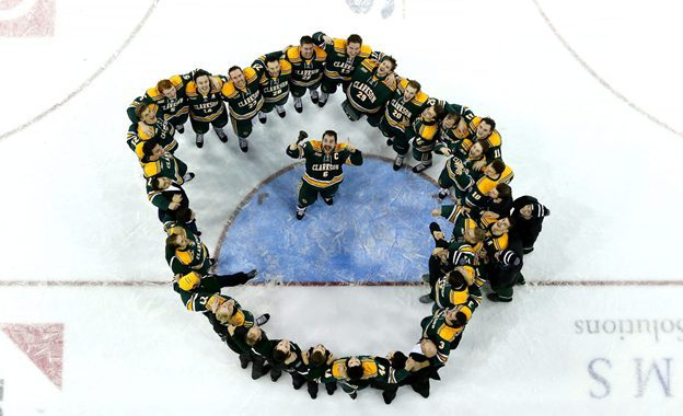 Friendship Four Hockey Tournament